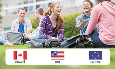 Elige el programa internacional