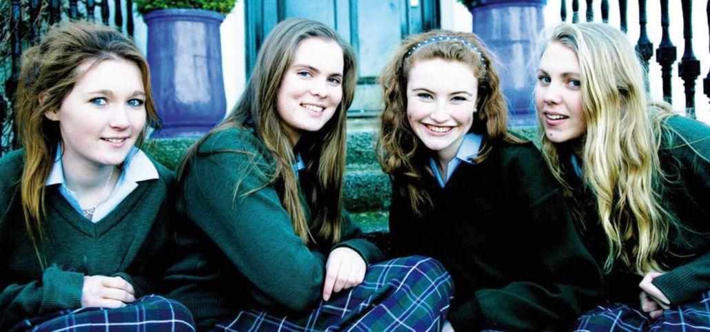 Inmersión Escolar en Irlanda / Ministay