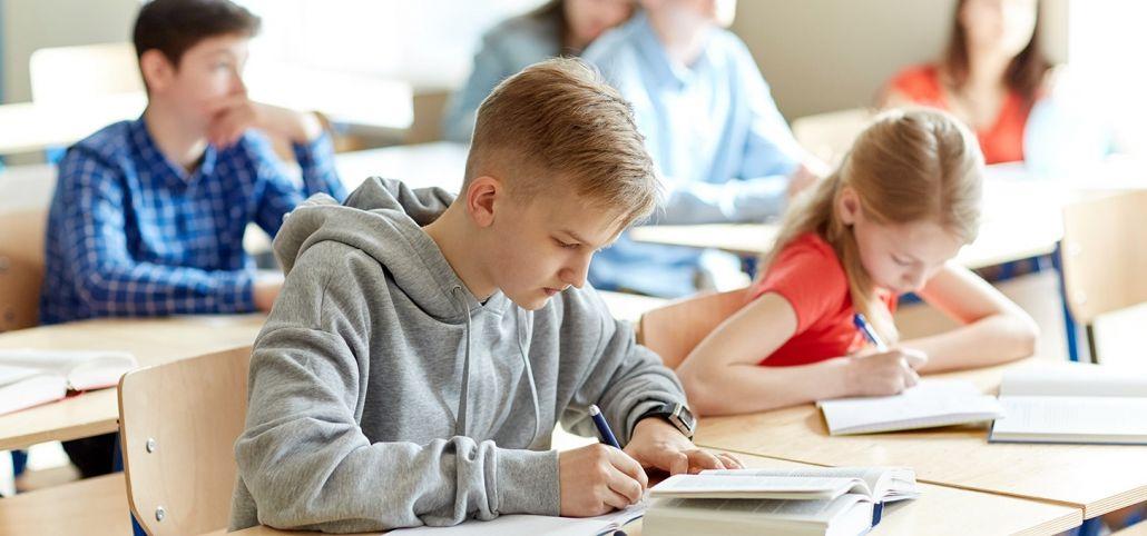 Año o trimestre escolar en el extranjero