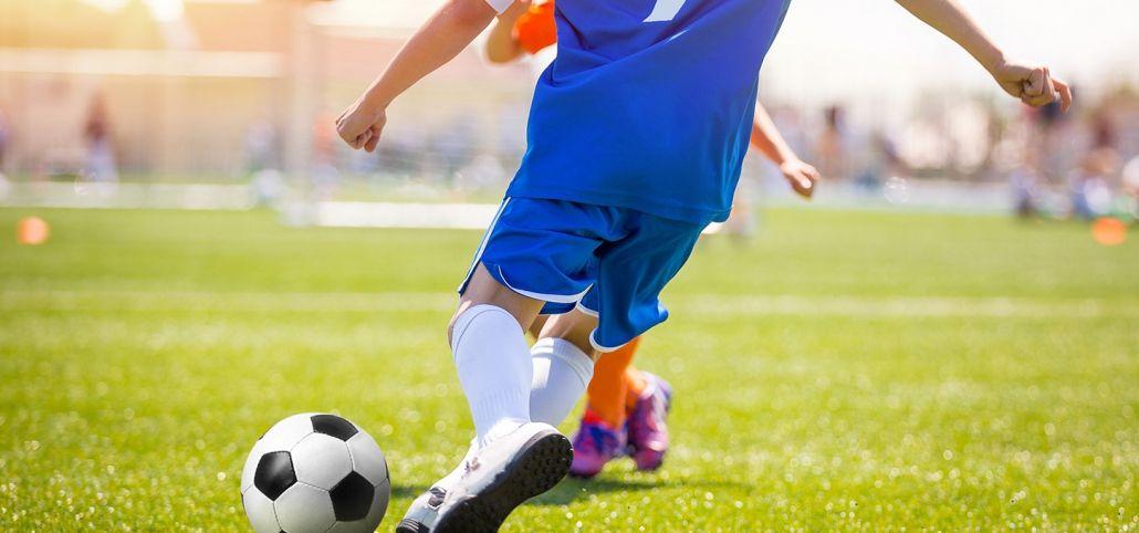 Programa deportivo para jóvenes estudiantes