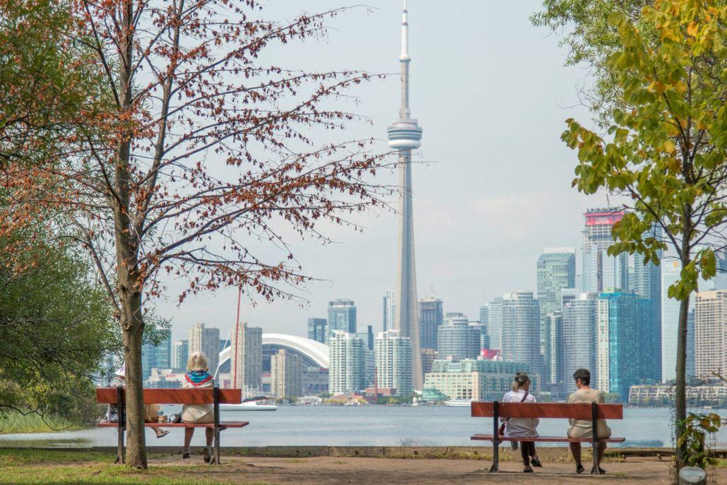 Estudiar y trabajar en Canada