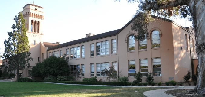 Mejores colegios de USA
